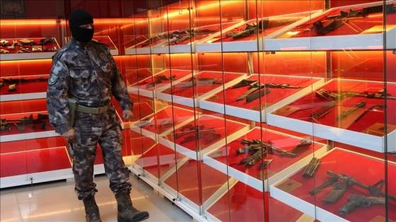 15 Temmuz Şehitleri'ne Özel Harekatta Müze