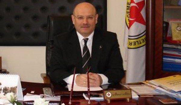 15 Temmuz soruşturmasında açığa alınanan Ahmet Altın görevine iade edildi