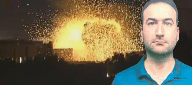 15 Temmuz'da Meclis'i bombalayan pilotun kimliği belirlendi... İşte ilk ifadesi