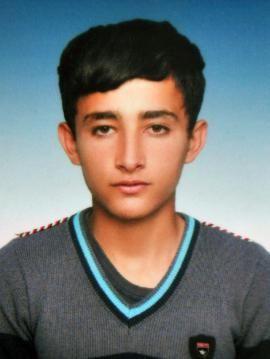 15 yaşındaki İbrahim'den 28 gündür haber yok