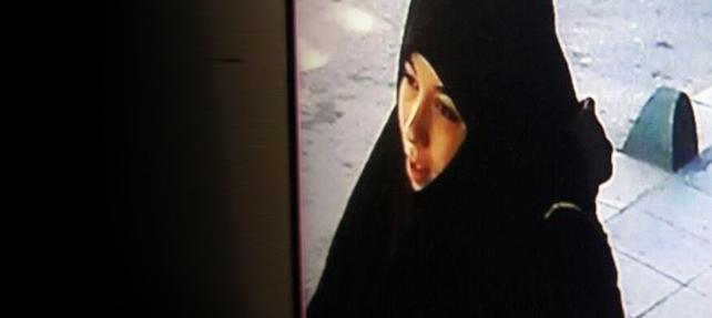 15 yaşındaki kızdan ailesine mesaj: Beni aramayın, ölüme gidiyorum
