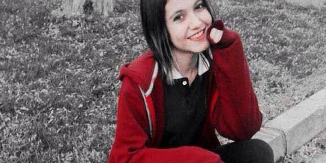 15 yaşındaki Saadet Bayar'dan 2 gündür haber alınamıyor