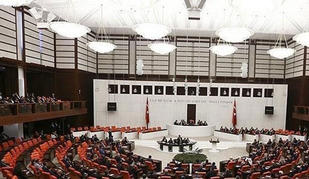 152 milletvekili hakkında yargılama yolunu açan dokunulmazlık