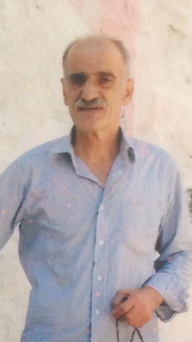 16 ay tutuklu kaldı beraat edince 400 bin lira tazminat istedi