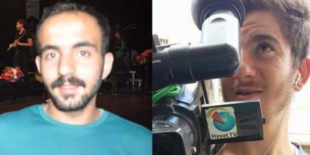 16 gündür gözaltında olan Evrensel gazetesi muhabirleri serbest
