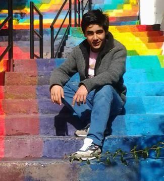 16 yaşındaki genç parkta ölü bulundu