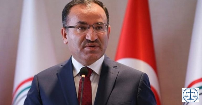 Adalet Bakanı Bozdağ, intihar eden mahkum sayısını açıkladı