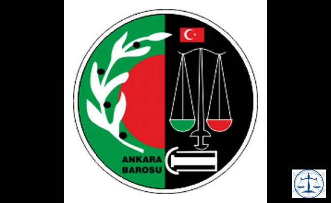 Ankara Barosu'dan Yeni Adliye Çağrısı