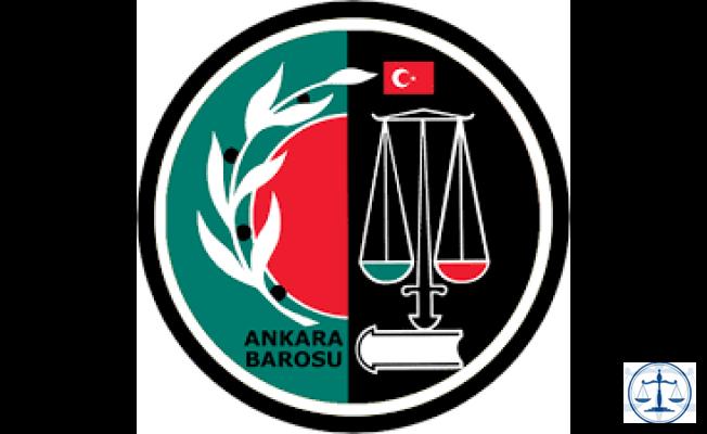"""""""Avukatların Emekleri ve Ekonomik Hakları Yine Hiçe Sayılıyor"""""""