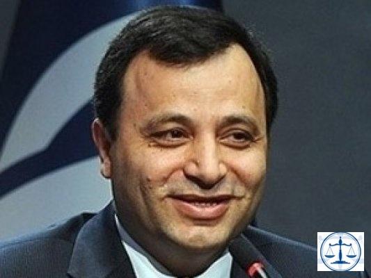 AYM Başkanı: 15 Temmuz'dan sonra 60 bin başvuru yapıldı