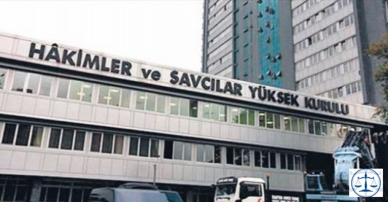 HSYK yeni ihtisas mahkemeleri belirledi