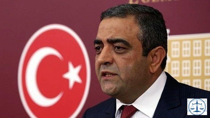 Sezgin Tanrıkulu: 'Başkanlık' tasarısında 'Çoğunluk partisi HSYK'da hakim'