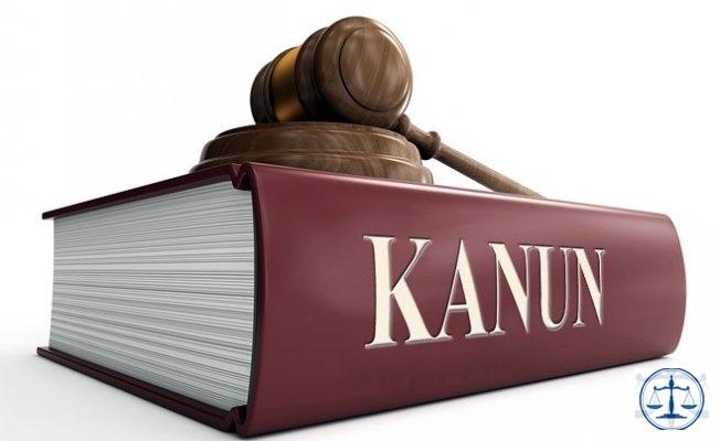 6769 Sayılı Sınai Mülkiyet Kanunu yürürlüğe girdi