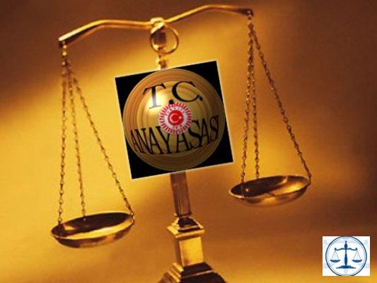 Anayasa Mahkemesi'nden 2 partiye şok haber!