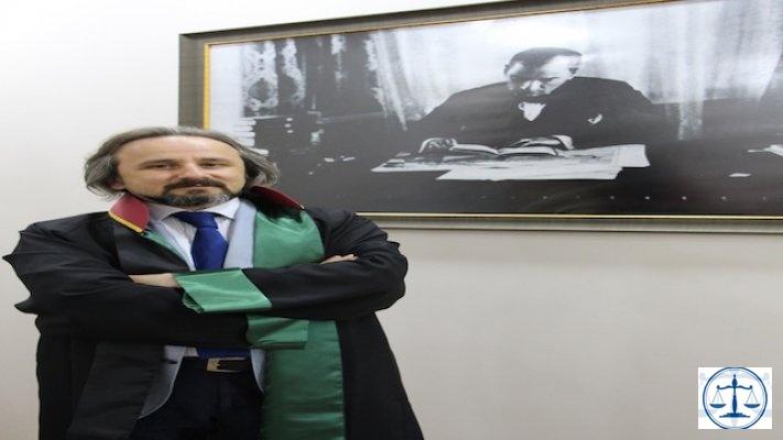 Başkan Av. Kazan Başkanlık Sistemi Hakkında Konuştu
