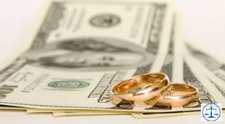 Boşanmadan Ayrı Nafaka Davası Nisbi Harca Tabidir