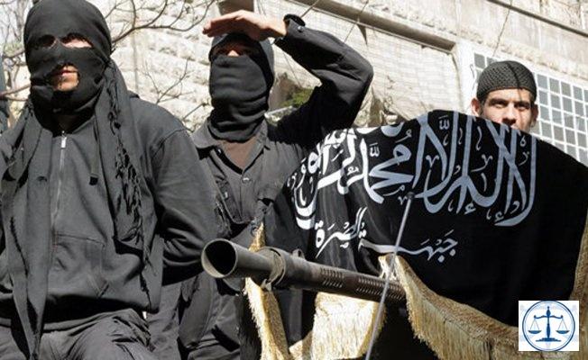 Eski IŞİD militanı: Reina saldırısı IŞİD'in Türkiye'ye savaş ilanı