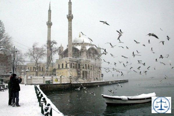 Kar İstanbul'u Ne Zaman Terk Edecek