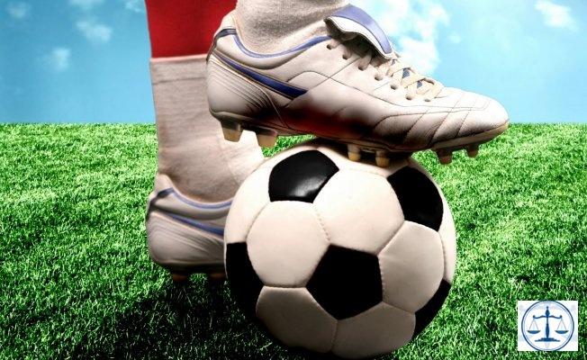 Savcılık, Futbolda 2008 Sonrasını İncelemeye Aldı, İddianamede 2 Bin Futbolcu Var