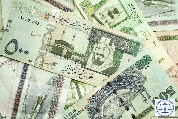Suudi Riyali tarihinde ilk kez Türk Lirası'ndan değerli