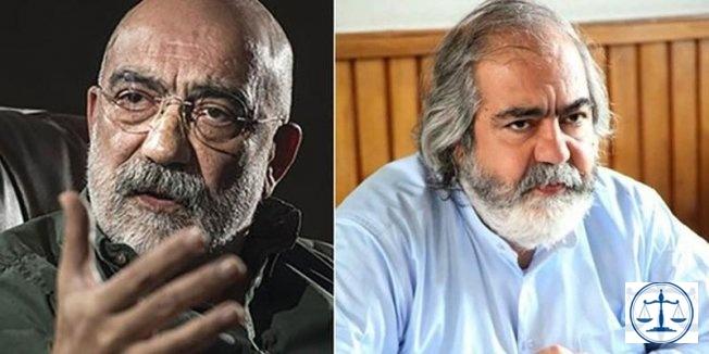 AİHM, Ahmet ve Mehmet Altan'ın başvurusunu ivedi inceleyecek