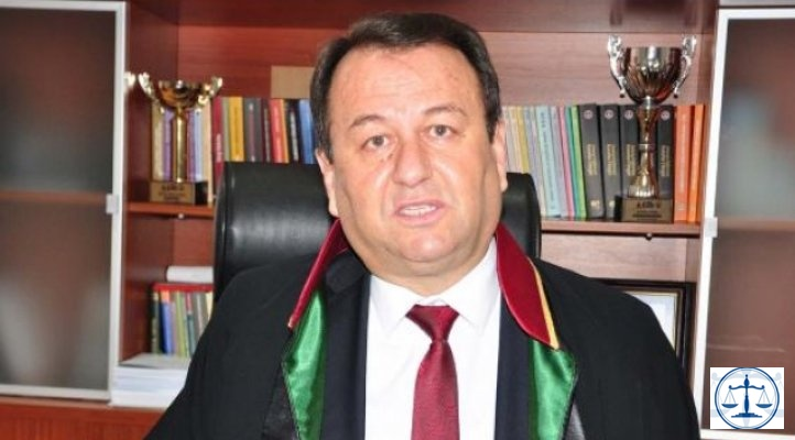 """Baro Başkanı Av. Arslan: """"Yargı Bağımsızlığını Kaybedecek"""""""