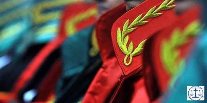 HSYK 400 Genç Hakim ve Savcının İhracını Tartışıyor