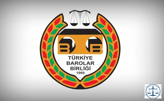 Kurgusal Duruşma Yarışmasında 57 Baro Yarışacak
