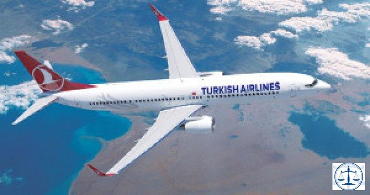 THY, Uçakların Bakım ve Onarımı İçin Teknik Eleman Arıyor