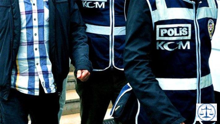 TÜBİTAK Çalışanlarına FETÖ Operasyonu: 24 Kişi Gözaltında