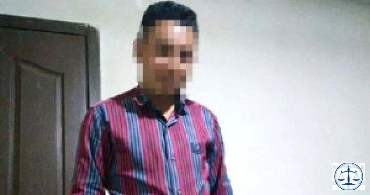 13 Yaşındaki Kız Çocuğunu Hamile Bırakan İstismarcı Tutuklandı