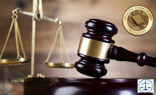 Olumsuz güvenlik soruşturmasına dair Danıştay kararıOlumsuz güvenlik soruşturmasına dair Danıştay kararı