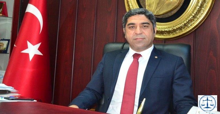 """""""% 51 İLE KABUL TOPLUMSAL UZLAŞMA DEĞİLDİR"""""""