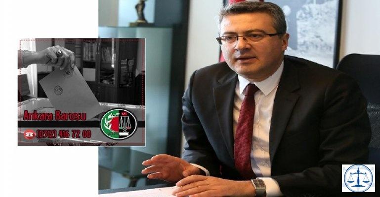 'ANKARALILARIN OYUNA BİZ SAHİP ÇIKACAĞIZ'