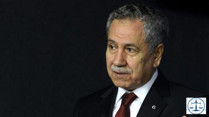 Arınç'ın eski ortağı avukat gözaltında iddiası