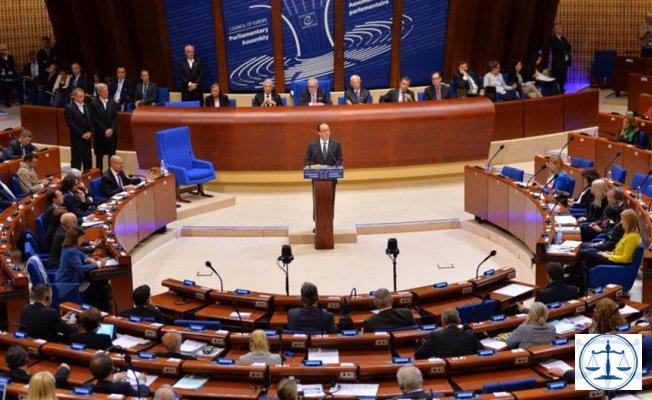 """Avrupa Konseyi""""nden kritik Türkiye oylaması!"""