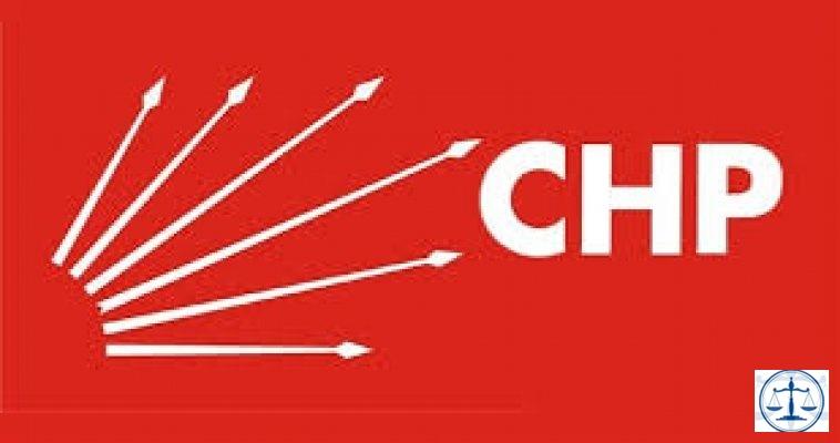 CHP AİHM'e gidiyor