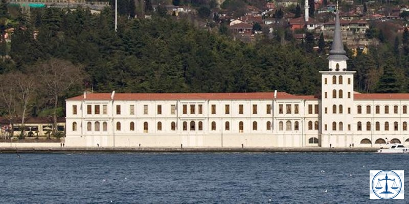 Kuleli Askeri Lisesi müze oluyor