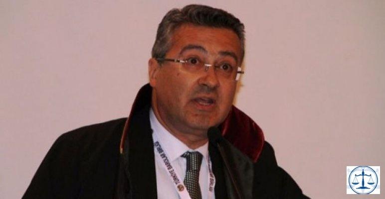 'MESLEKTAŞLARIMIZI HEDEF ALAN POLİS ŞİDDETİNİ NEFRETLE KINIYORUZ'