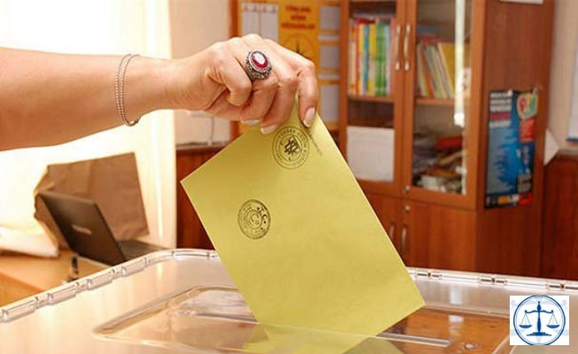 Son Dakika: Referandum sonucunun ardından ilk değişiklik HSYK'da!