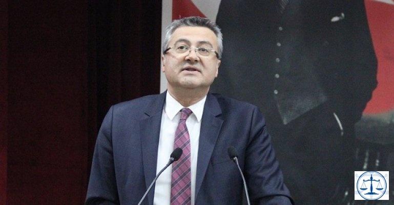 'YARGIÇ GÜVENCESİ AYAKLAR ALTINA ALINDI'