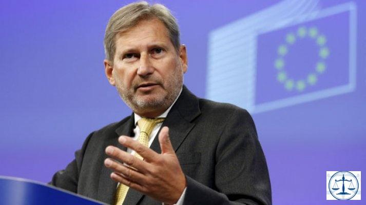 AB'den skandal açıklama! 'Türkiye'nin Avrupa Birliği…'