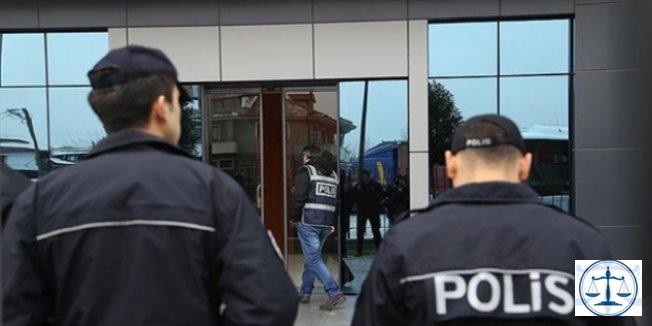 Antalya Barosuna kayıtlı 2 avukat tutuklandı