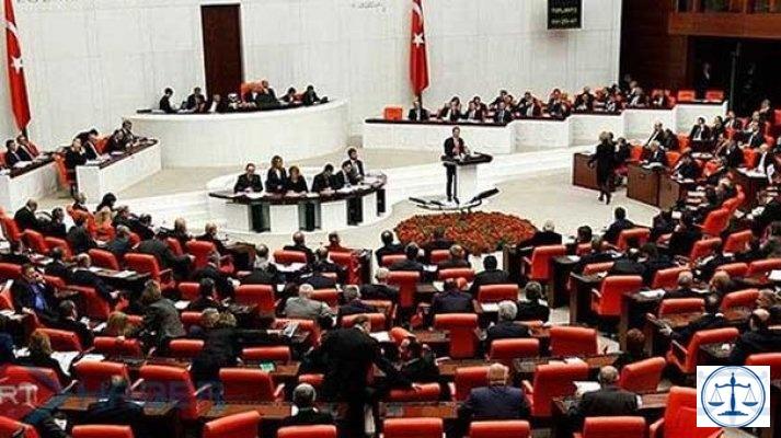 Meclis bugün 7 HSK üyesini seçecek