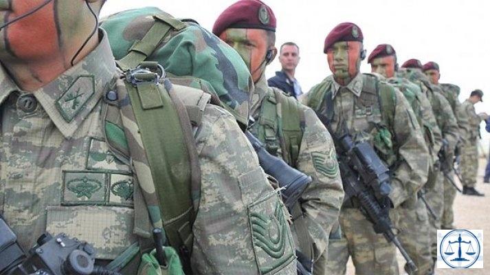 Özel Kuvvetler ve MİT'ten ortak operasyon!