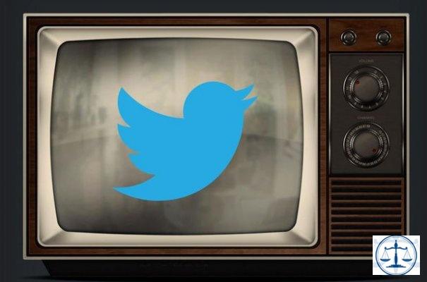 Twitter üzerindeki ilk kanal Bloomberg
