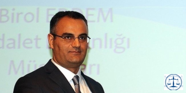 Eski Müsteşar Erdem'e tutuklama talebi