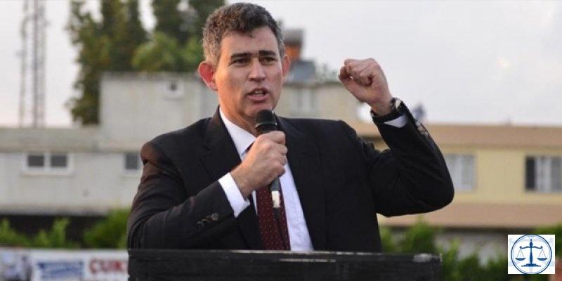 Feyzioğlu yanıtladı; Akşener'in kuracağı iddia edilen partide yer alacak mı?