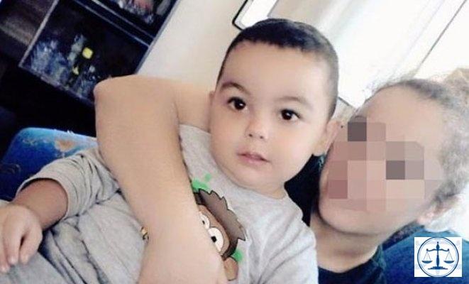 3 yaşındaki oğlunu boğarak öldürüp, intihara kalkıştı
