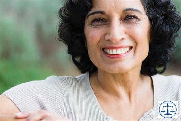 AİHM: Cinsellik kadınlar için ileri yaşlarda da önemli!